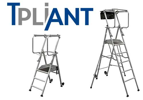 2 NEW MODELS FOR THE TPLIANT RANGE